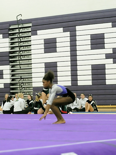 Garfield Gymnastics