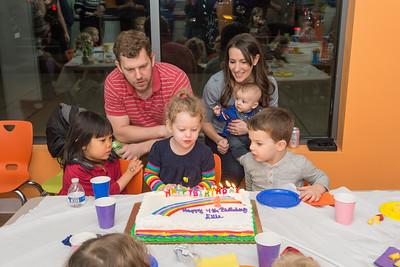 1208 Ellie's 4th Birthday