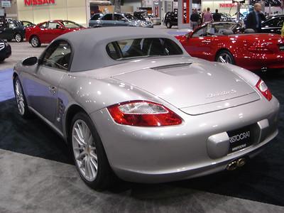 KC Auto Show - 2006