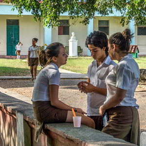 Children of Cuba