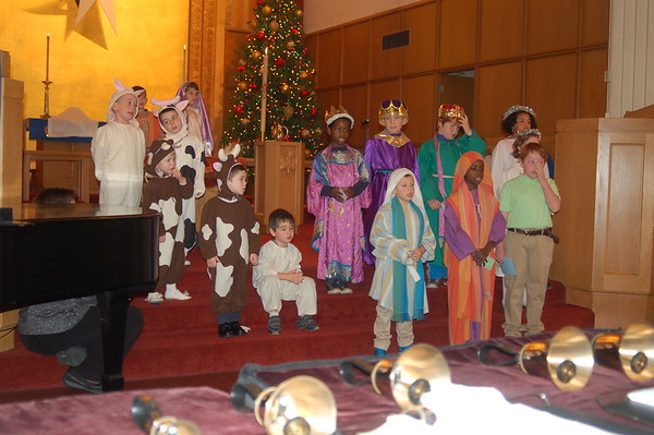 2014-12-21 Christmas Pageant