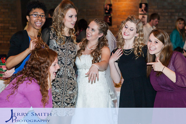 2013 12 22 Melcher Wedding