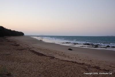 Tannum Sands, Australia