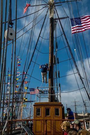 Tall Ships Pensacola