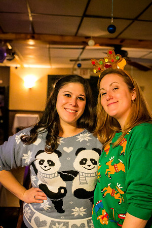 Simpatico Ugly Sweater Party