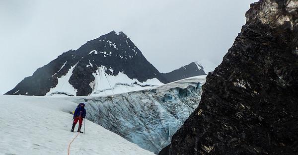 Alaska Mountaineering - NOLS -gallery