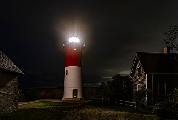 Cape Cod & Provincelands 2019