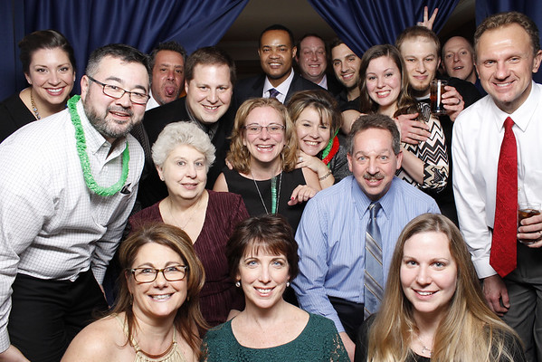 2014.December.6  K.B. Systems Inc. Holiday Party