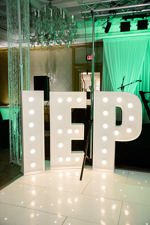 IEP Holiday Party 2019