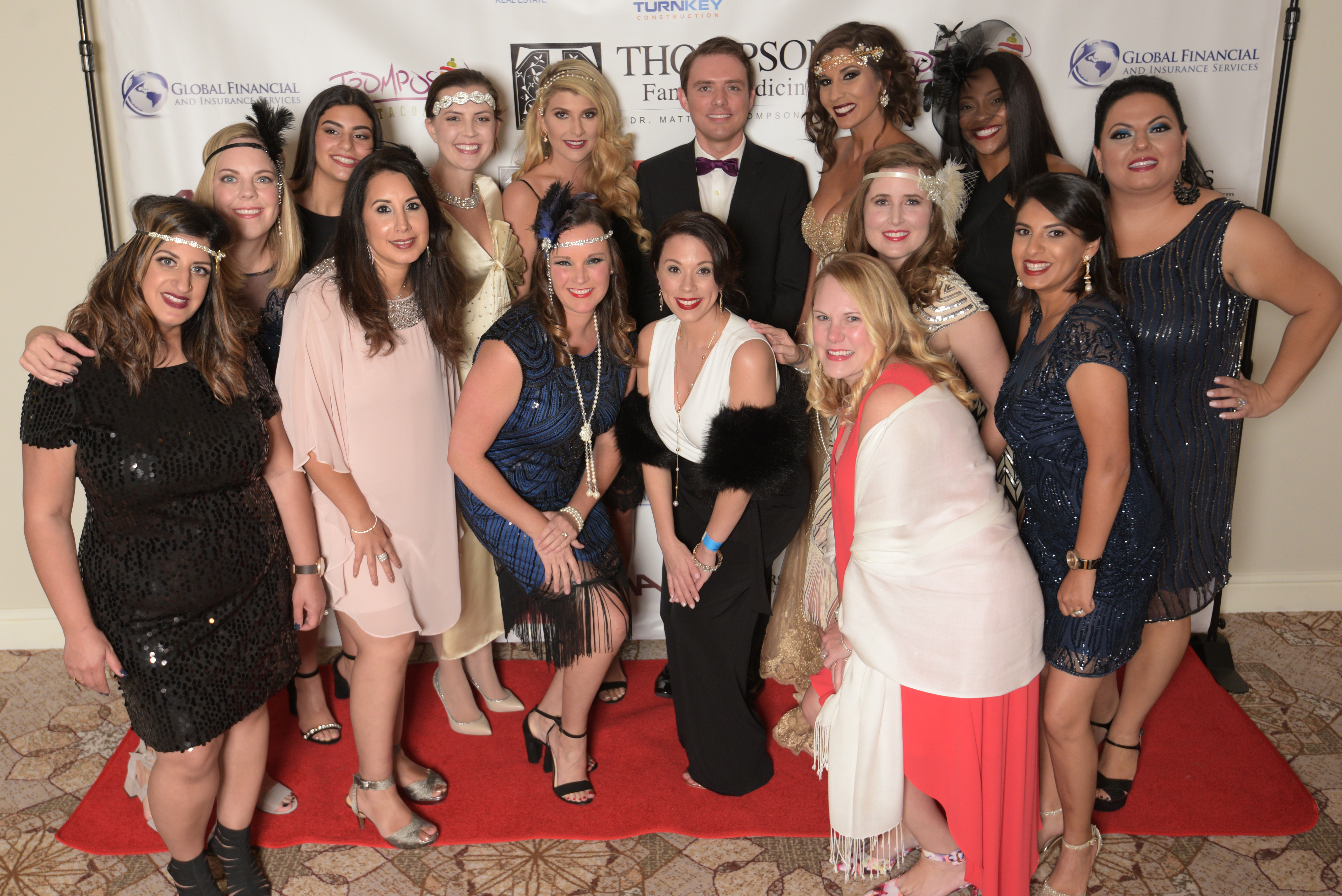 Heart of Autism 2017 Gala