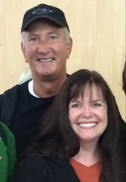 Jay & Kathleen