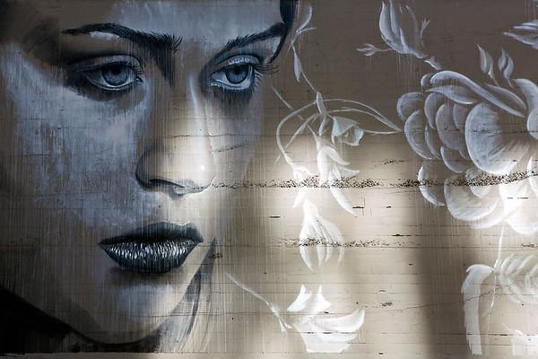 Murals Portland OR
