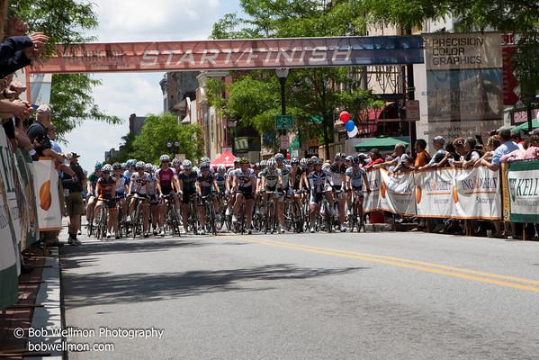 Wilmington Grand Prix - Women 1/2