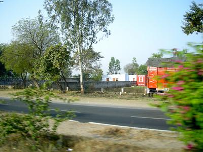 2010 Trip to India