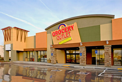 Grocery Outlet - Yuba City