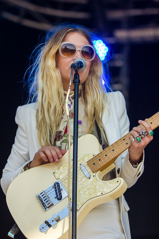 . Wild Belle at Lollapalooza. Wild Belle will join The National on the Laneway Festival in Rochester on Sep 14.
