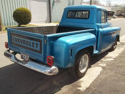 59 Chevy - Rik