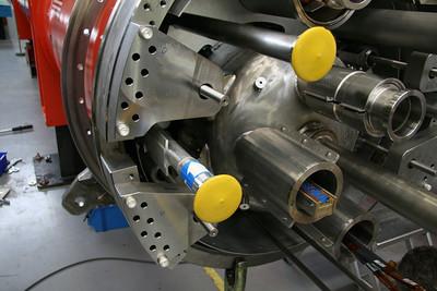 CERN - June 2007