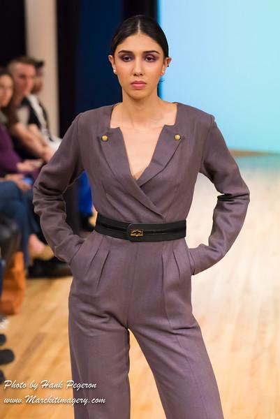 SOHO Fashion Week  New York - LIKOBA Pret-A-Porter Feminin