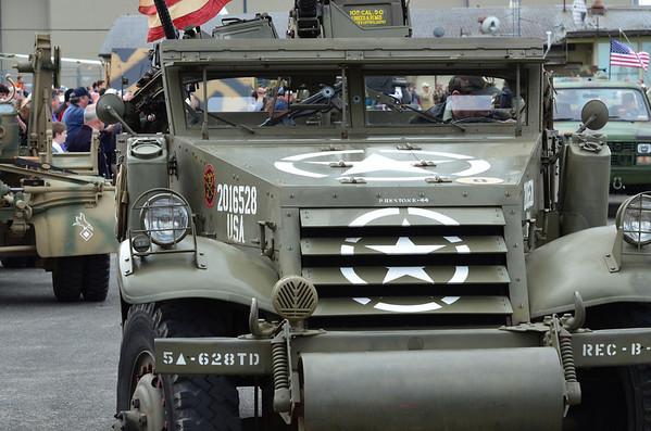 Trucks:Military