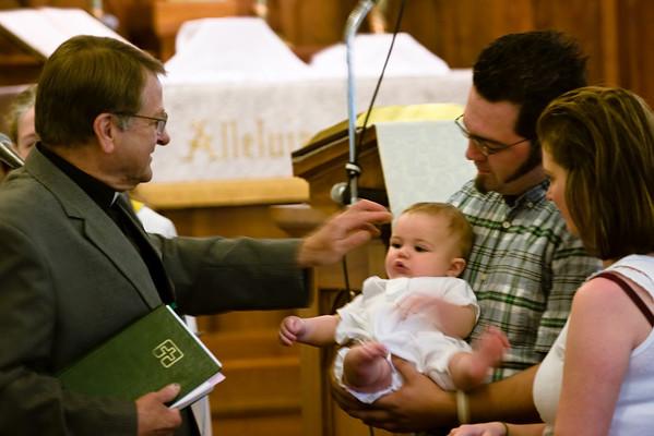 Gauge Baptism