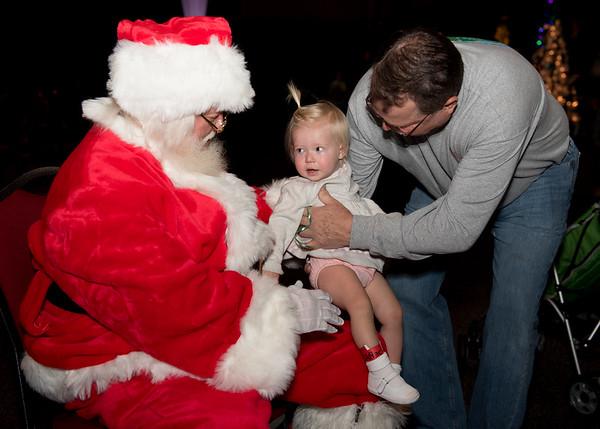 2016 Santa & Me