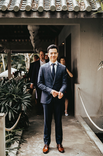 Intimate Wedding of Jessica & Ryan in Hoi An well captured by Andrew Nguyen, Hipster Wedding