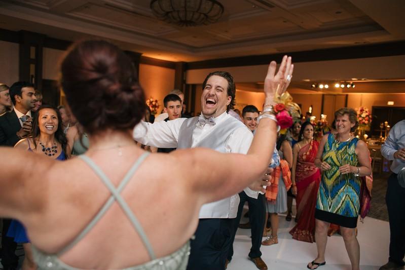 LeCapeWeddings Chicago Photographer - Renu and Ryan - Hilton Oakbrook Hills Indian Wedding -  1293.jpg
