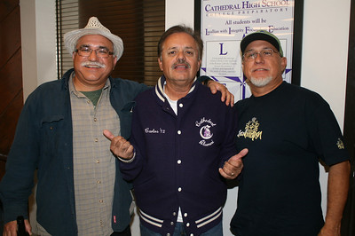 CHS ALUMNI MEETING • 11.06.13