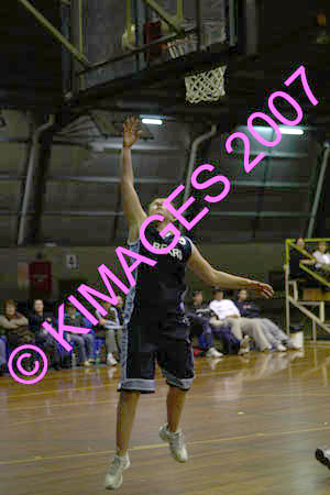 SLW Final - Goulburn Vs Coffs Harbour 4-8-07