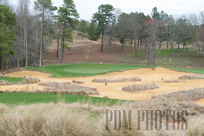 Tobacco Road Golf Club, Sanford NC, 03-09-2012