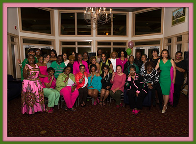 AKAs of Kent State University 2018