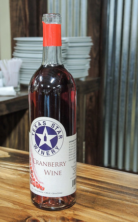 Texas Star Winery - Robson Ranch Roadrunners 10-2015
