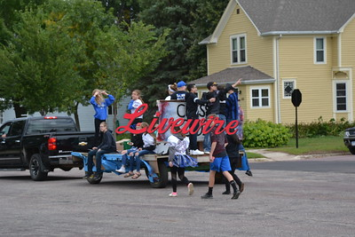 2019 HL-O Homecoming Parade