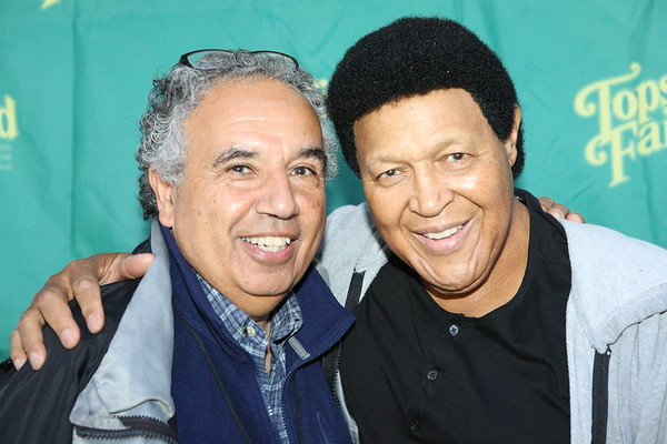 Chubby Checker Meet and Greet