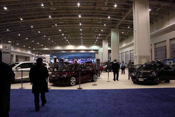 2009.02.05 | DC Autoshow