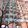 Soho Apartment Building with TINA