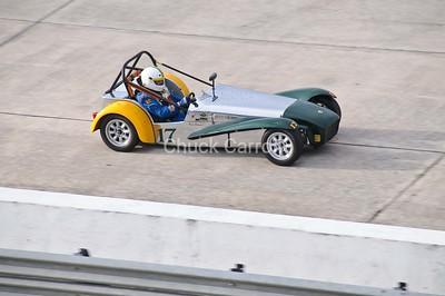 Sebring Thursday March 18, 2010