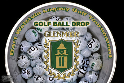 Glenmoor Golf Ball Drop