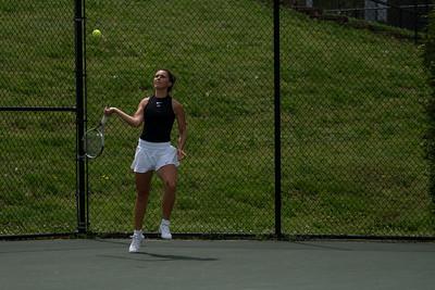 Womens Tennis vs Longwood
