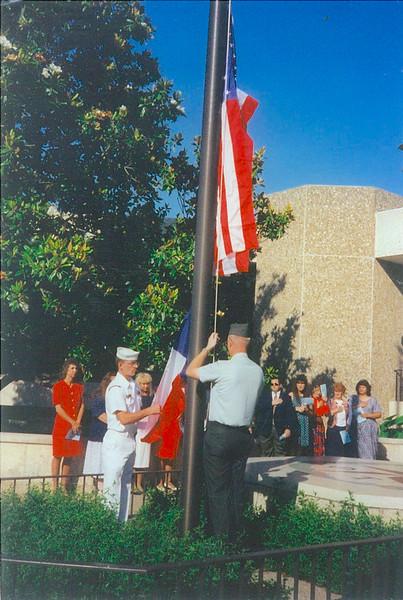 1995 Flag Day