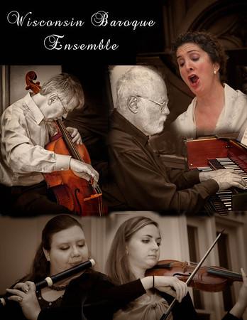 Wi Baroque Ensemble