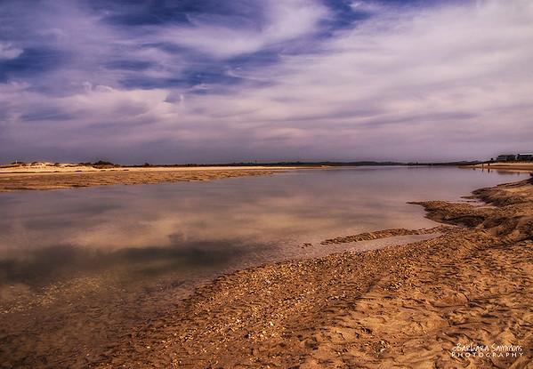 Intracoastal Waterway - Oak Island, NC