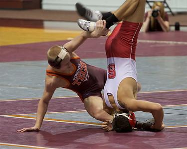 Hokie Wrestling