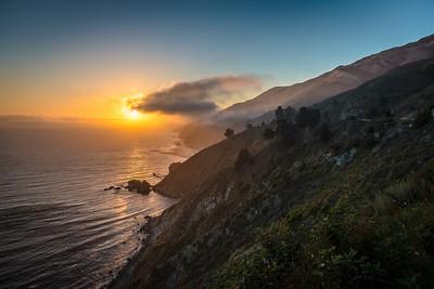 Cailfornia Coast