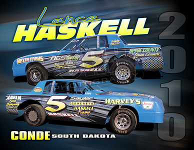 Lance Haskell
