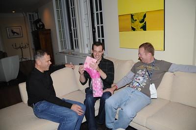 11-20-2009 Boyd's 30th Birthday Party