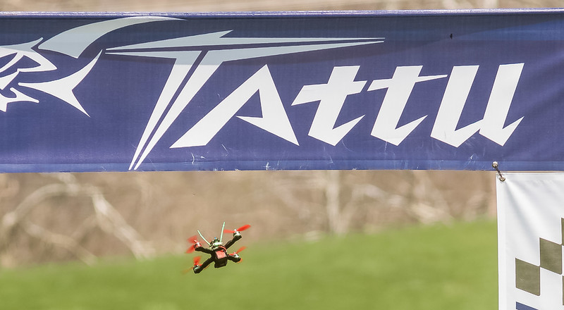 2017 Collegiate Drone National Championship at Purdue