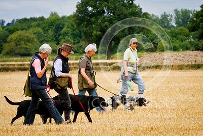 August Training Day - Manor Farm Earles Croome