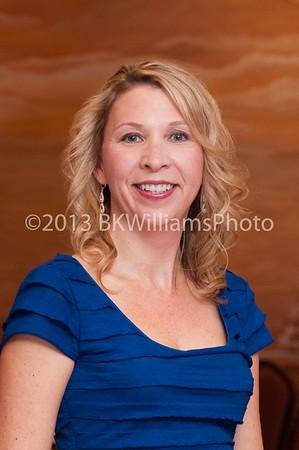2013 Arthritis Foundation Author Dinner